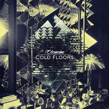 Cold Floors EP cover art
