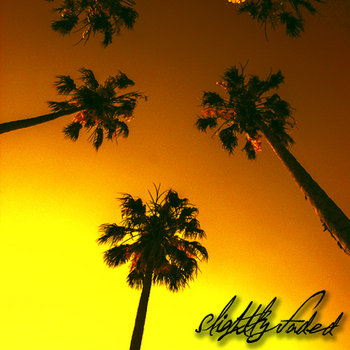 Orange Palms cover art