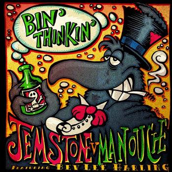 Bin' Thinkin' cover art