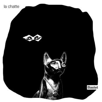Bastet (Album) cover art