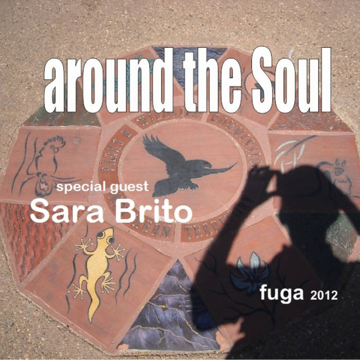 around the Soul cover art