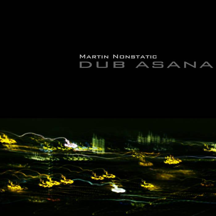 Dub Asana cover art