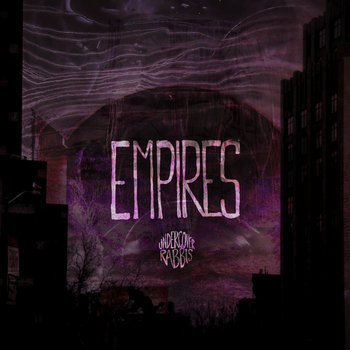 Empires cover art
