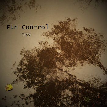 Tide cover art