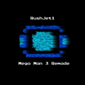 Mega Man 3 Remade cover art