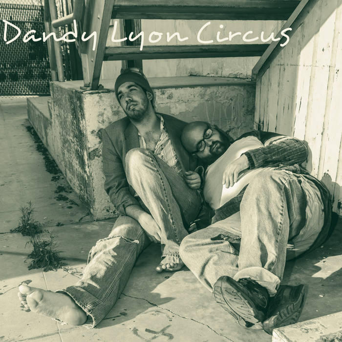 Dandy Lyon Circus cover art