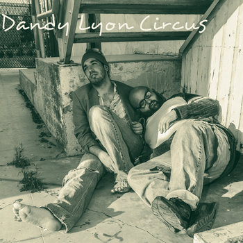 Dandy Lyon Circus cover art