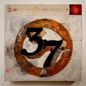 37 cover art