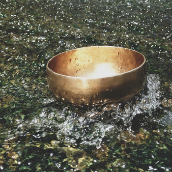 Tibetan Singing Bowl Meditation 2 cover art