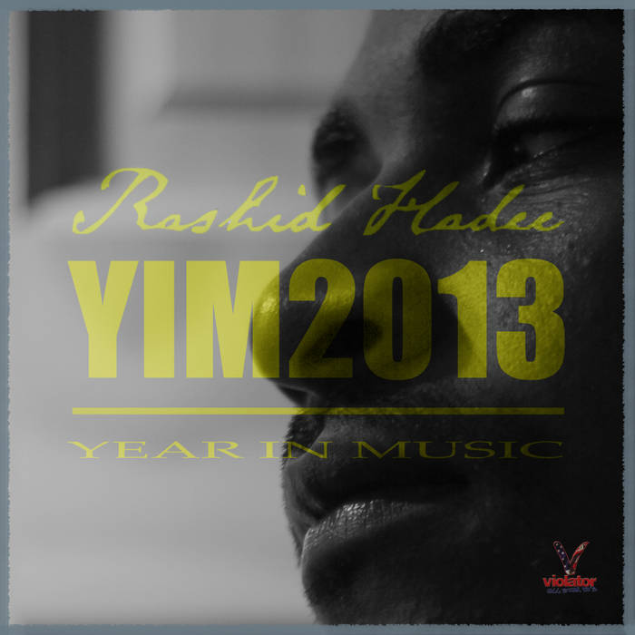 YIM2013 cover art