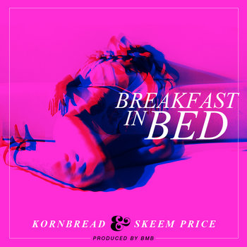 BreakFast In Bed cover art