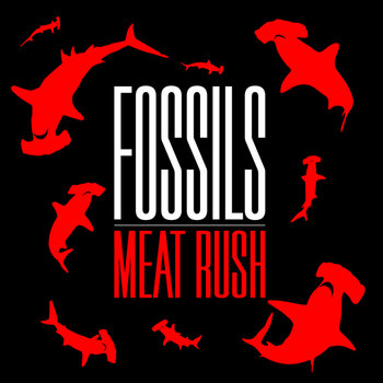 Meat Rush cover art