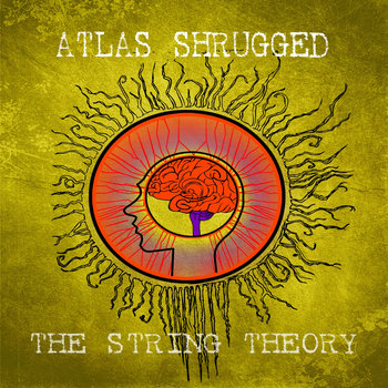 The String Theory EP cover art