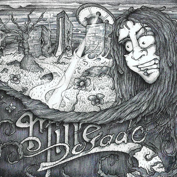 moonsongs EP cover art