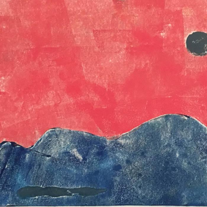 ugly moon cover art