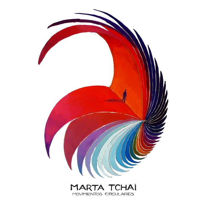 Movimientos circulares cover art