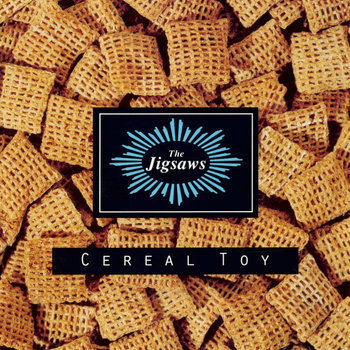 Cereal Toy (20th Anniversary Edition) cover art