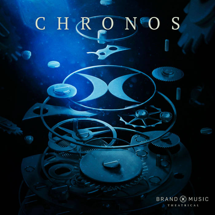 Chronos cover art