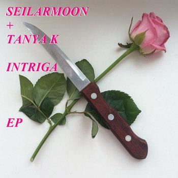 ИНТРИГА EP cover art