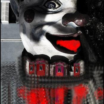 Kripy cover art