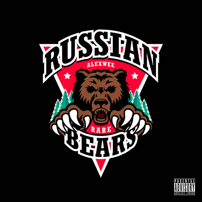 RUSSIAN BEARS cover art