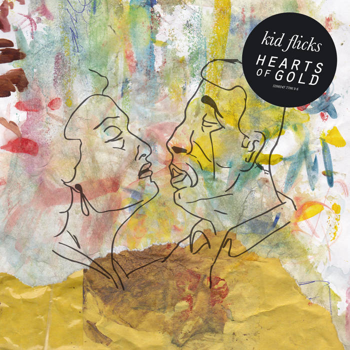 Hearts Of Gold cover art