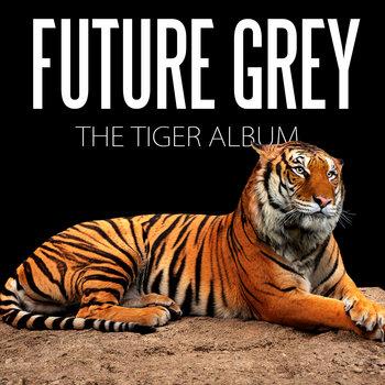The Tiger Album cover art