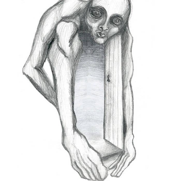Inside EP (2012) cover art