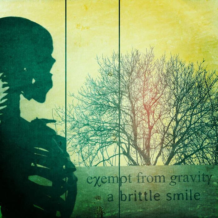 a brittle smile cover art