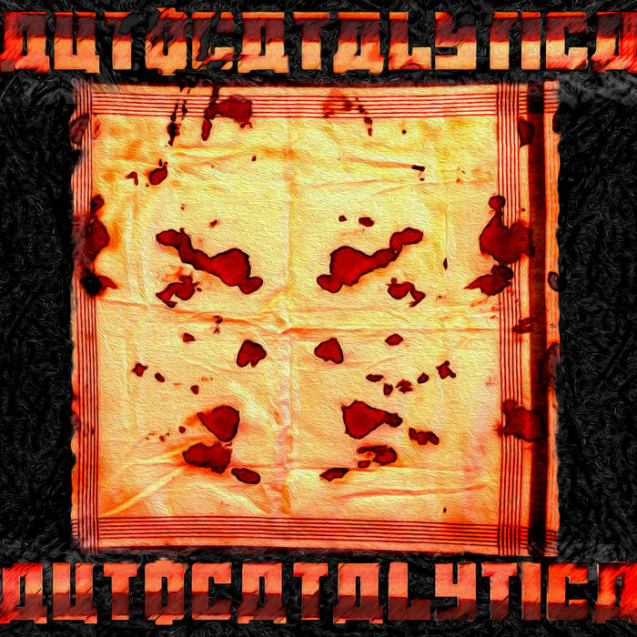 Autocatalytica cover art