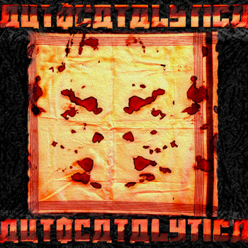 Autocatalytica cover art