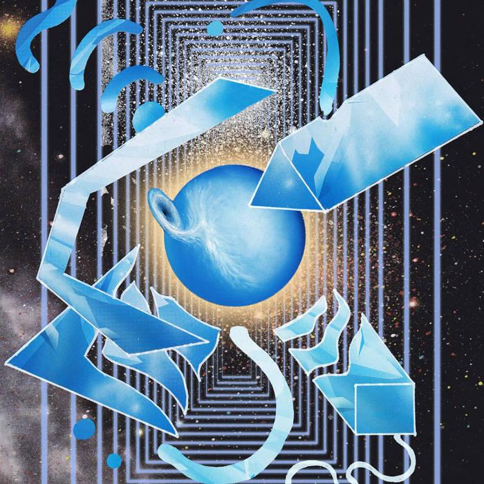 The Isolatarium (Compilation) cover art
