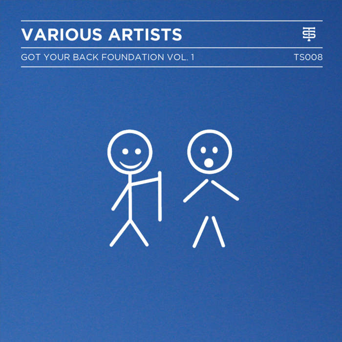Got Your Back Foundation Vol. 1 cover art