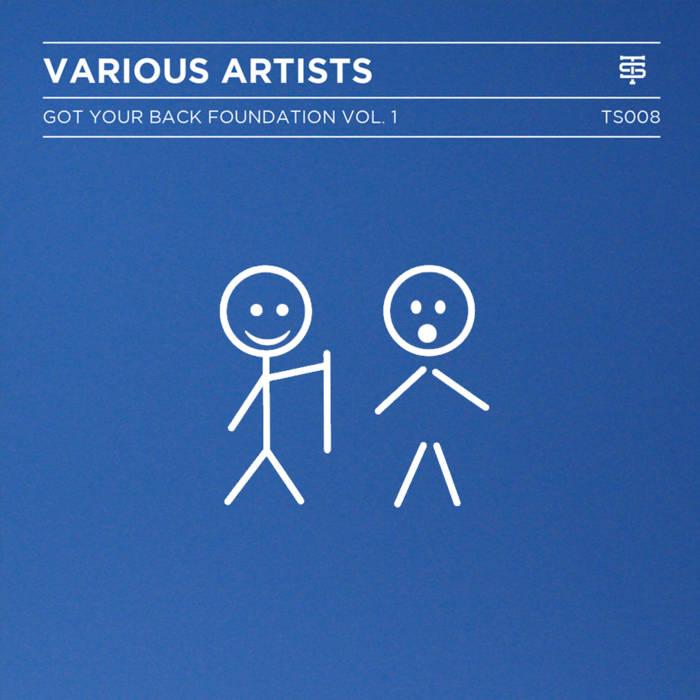 Got Your Back Foundation Vol. 1 cover art