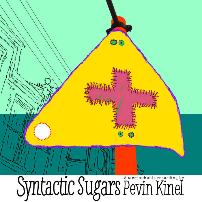 Syntactic Sugars cover art
