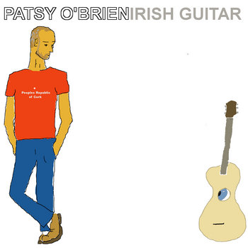 Irish Guitar cover art