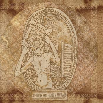 Mnwa split cover art