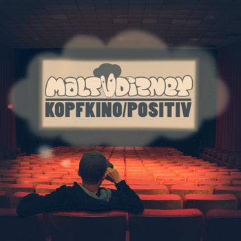 Kopfkino/positiv cover art