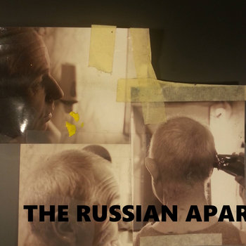The Russian Apartments cover art