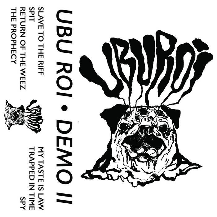 DEMO II cover art