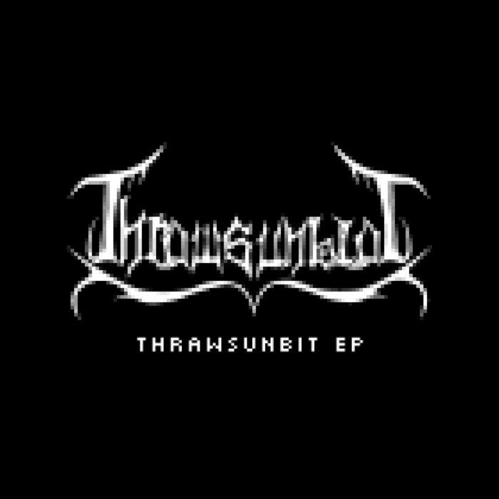 Thrawsunbit EP cover art