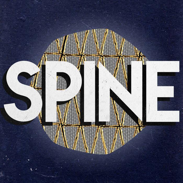 Spine cover art