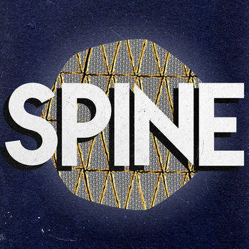 Spine cover art