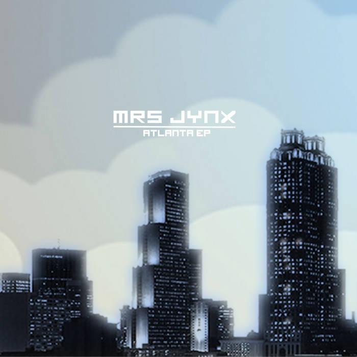 Atlanta EP cover art
