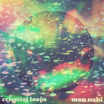 celestial loops cover art