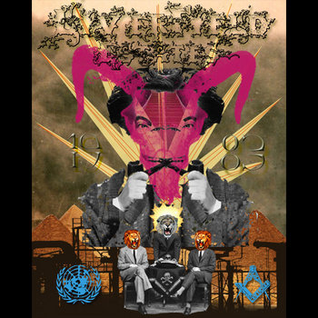 Liverfield Estates cover art