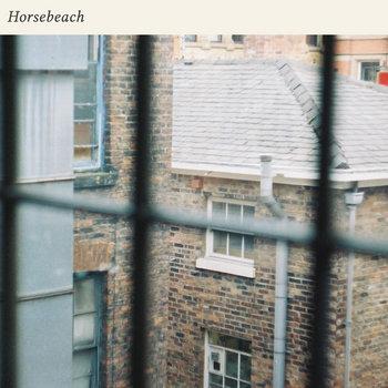Horsebeach cover art