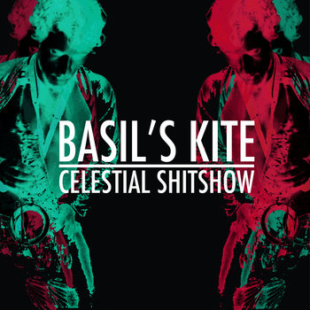 Celestial Shitshow cover art