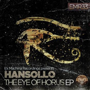 The Eye of Horus EP cover art