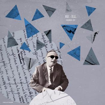 Debris SP cover art